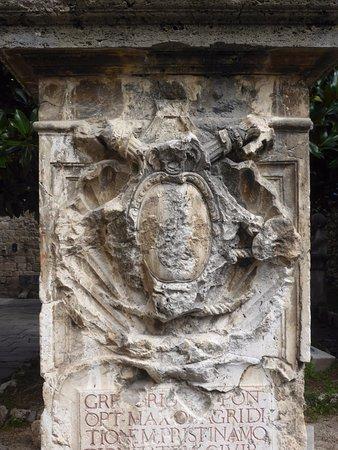 Pinacoteca Civica di Ascoli Piceno : Centro Storico, Ascoli Piceno