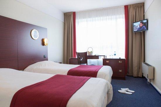 Les Gens de Mer - Dunkerque, Hotels in Dunkirk
