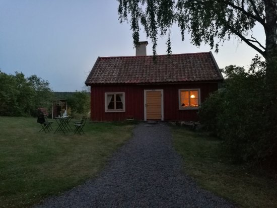 Söderköping, Swedia: Knechthaus