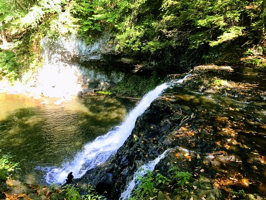 Middletown, CT: The Big Falls