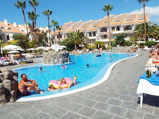 Paradise Park Fun Lifestyle Hotel Reviews