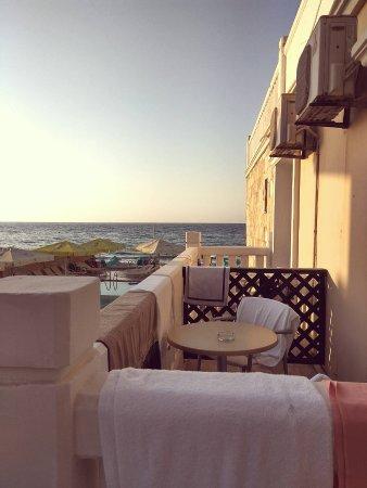 喬安海灘飯店照片