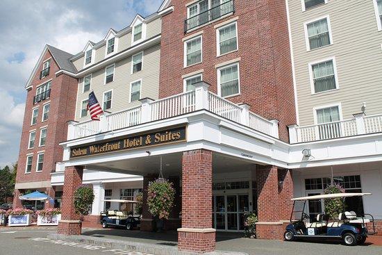 "Salem Waterfront Hotel & Suites: ""Sale Waterfron Hotel"""