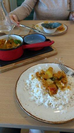El Curry Verde - Bar / Restaurante Vegetariano: IMG_20170920_152314753_large.jpg