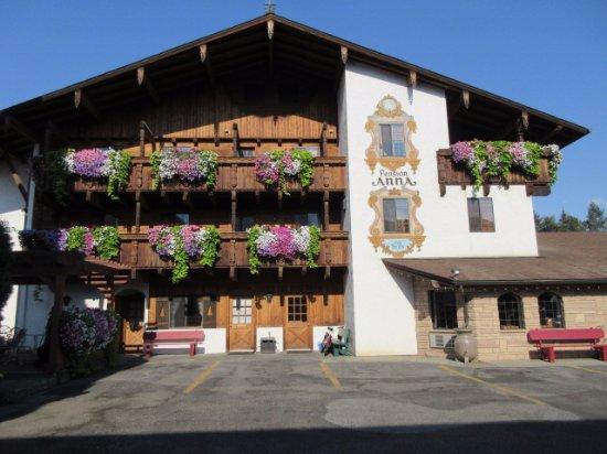 Foto de Hotel Pension Anna