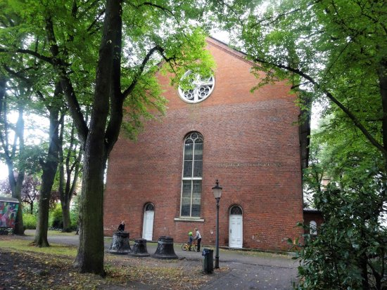St.Pauli-Kirche