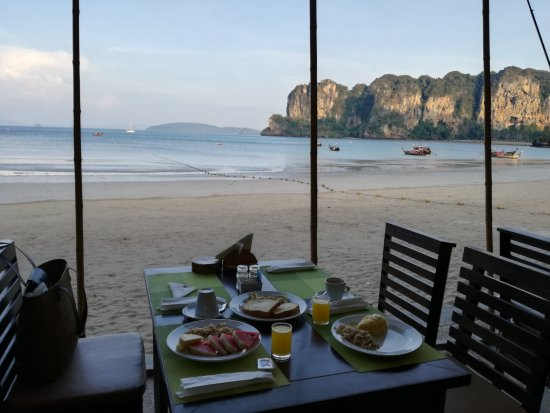 Railay Family Restaurant