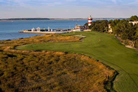 Sea Pines Resort: Harbour Town Golf Links
