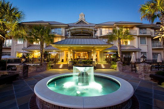 Inn & Club at Harbour Town - Sea Pines Resort: The Inn & Club at Harbour Town
