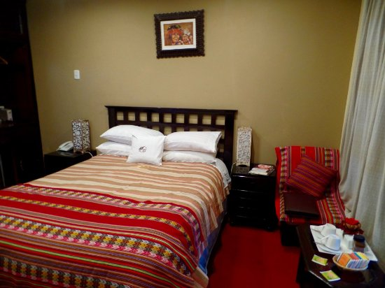 Cozy Room Foto De Cusco B B Tripadvisor