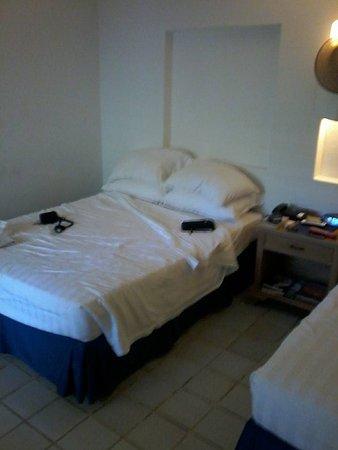 Estelar Santamar Hotel & Convention Center: inrichting kamer