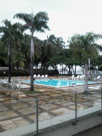 Estelar Santamar Hotel & Convention Center: zwembad
