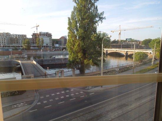 Odra River: Hotel con vista fiume