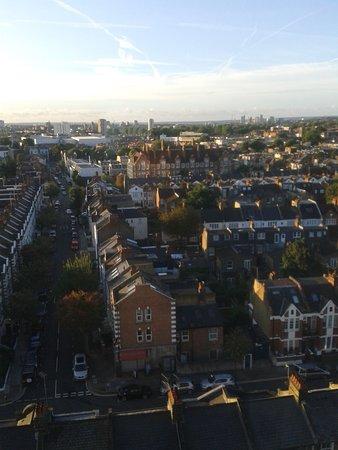 Ibis London Earls Court Resmi