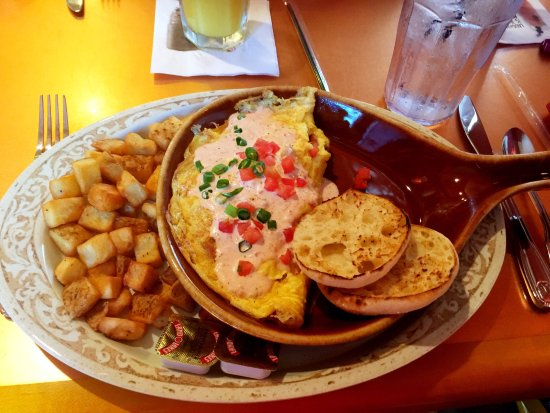 Another Broken Egg Cafe Destin Fl Hours