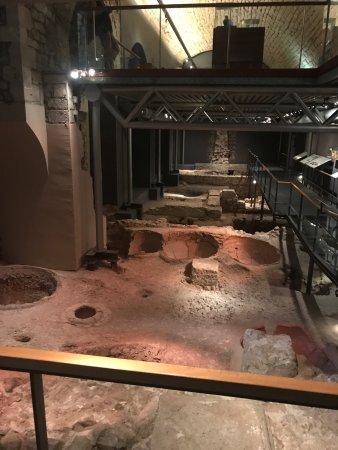 Museu d'Historia de Barcelona - MUHBA : photo1.jpg