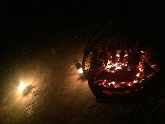 Satara Rest Camp: photo6.jpg
