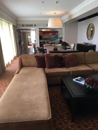 科倫坡肉桂樹大酒店照片