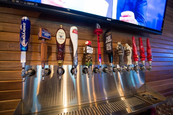 Fairborn, OH: Our great selection of draft beer