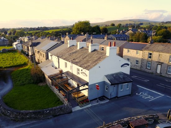 Masons Freehouse Ingleton