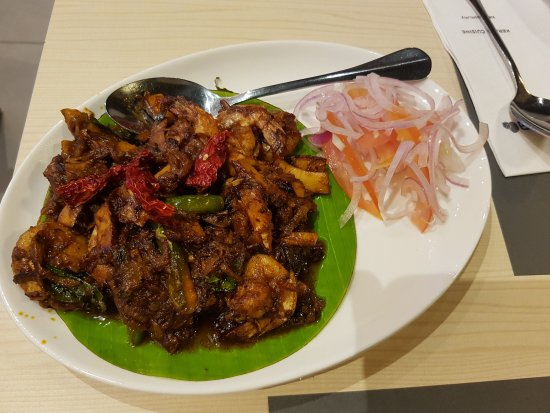 20170910 191625 picture of kayra authentic for Authentic kerala cuisine