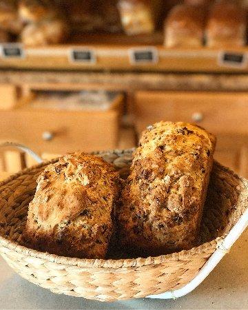 Spring Lake, MI: Irish Soda Bread