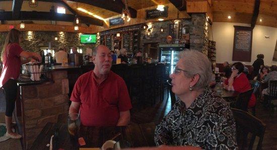Macungie, PA: Buckeye Tavern