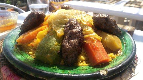 Atay Cafe - Food Photo