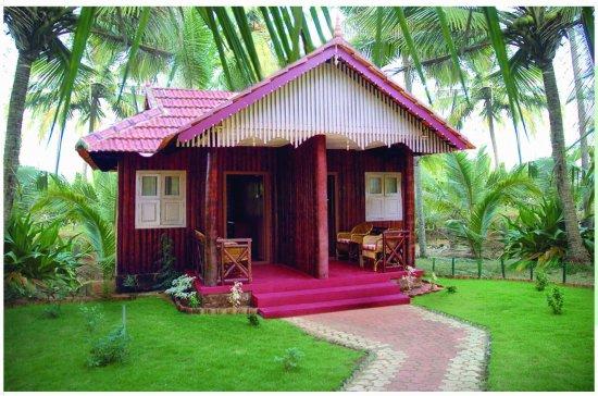 Entrance - Picture of Pranav Beach Resort, Kannur - Tripadvisor