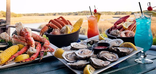 10 Best Seafood Restaurants In Hilton Head Tripadvisor