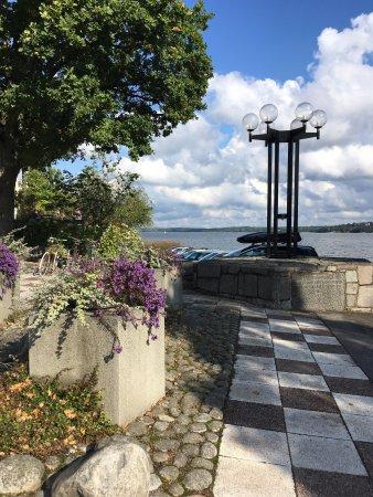 Saltsjobaden, สวีเดน: Vår Gård Saltsjöbaden