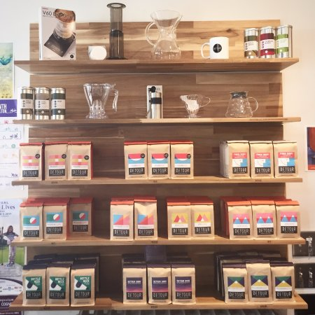 Dundas, Kanada: Loved our coffee? Why not bring some home!