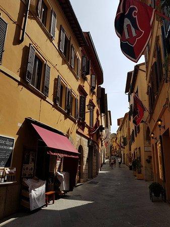 Castel Del Piano, Italy: Castell del Piano