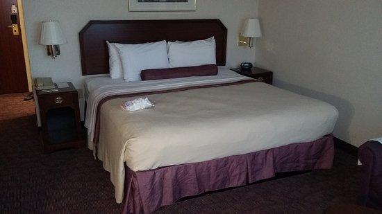 Ashmore Inn & Suites: 20170920_193139_large.jpg