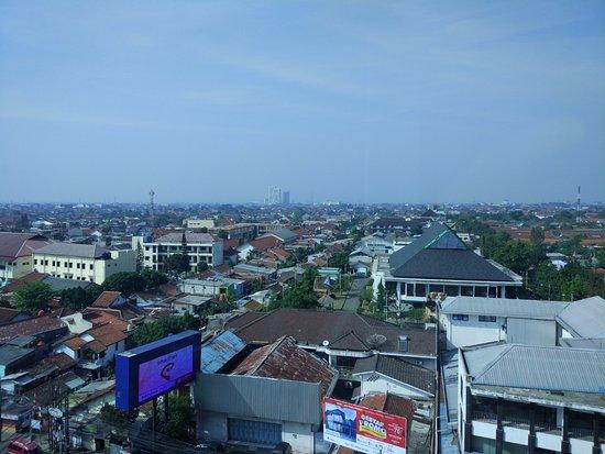 Zdjęcie Hotel ibis Bandung Trans Studio