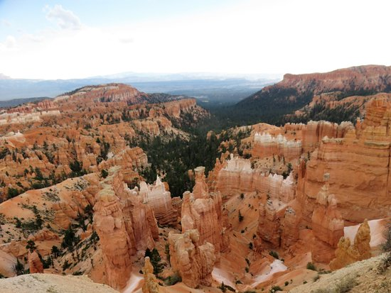Mount Carmel, UT: Bryce Canyon