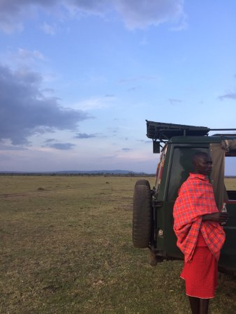 Basecamp Masai Mara: photo0.jpg