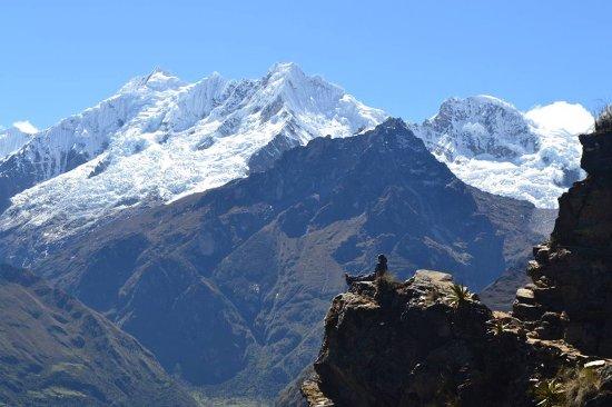 Trek Inca Huaman