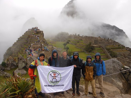 The Inca Adventure Treks