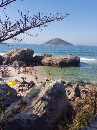 Grumari Beach : Praia de Grumari - RJ