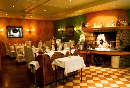 Dottikon, Schweiz: Restaurant