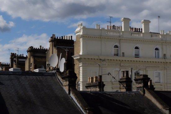 Foto de The Queen's Gate Hotel