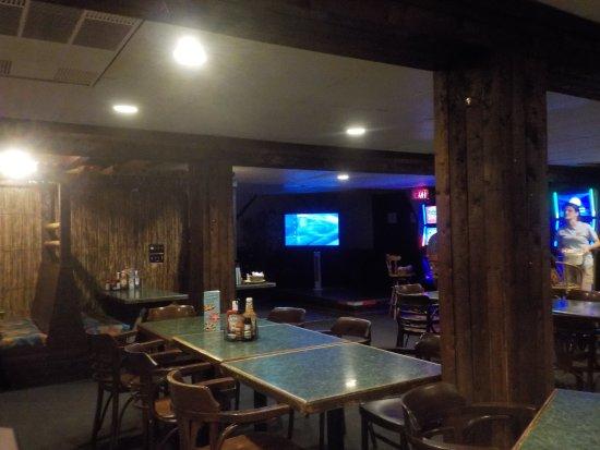 Deer Lake, Canada: 2017-09-10 Driftwood Inn Restaurant