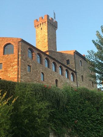 Castello Banfi - Il Borgo: Castello Banfi