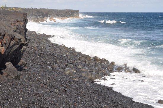 Keaau, Havai: Incredible virgin beaches