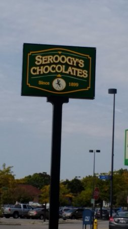 De Pere, WI: A Must Stop and Shop.