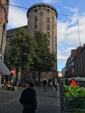 Torre rotonda (Rundetaarn): photo4.jpg