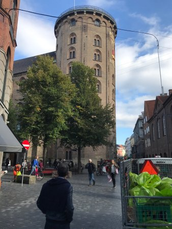 Torre rotonda (Rundetaarn): photo5.jpg