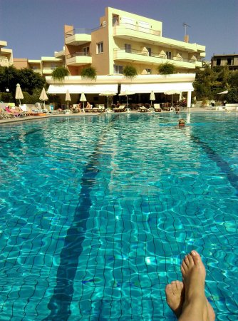 Atrion Resort Hotel: photo0.jpg