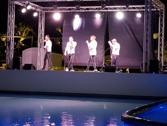 Hotel Club Sur Menorca: 20170915_213601_large.jpg